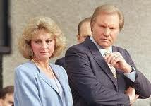 Secret Lives Of Pastors Wives Celebrities Dangerously